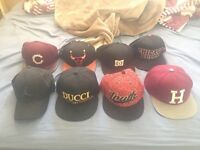 Hats forsale