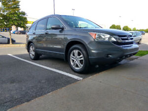 Honda CR-V 2011 Touring