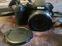 Nikon Coolpix L330- Digital Camera