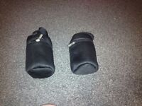 Tommee tippee bottle thermal bags