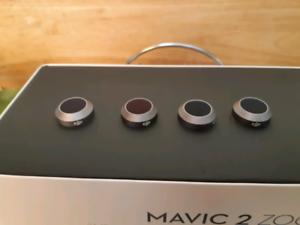 Dji mavic pro genuine nd filters