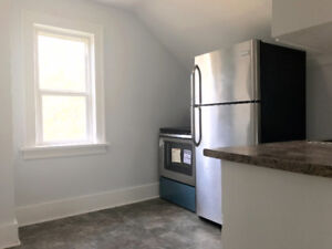1 Bdrm Suite ~ Utilities INCLUDED ~ 1st month FREE