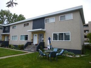 FORT SASK...COMPLETELY RENO'D TOWNHOME...IMMED. Availability!!!