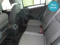 2019 Volkswagen Tiguan 2.0 TDi 150 SE Nav 5dr - SUV 5 Seats SUV Diesel Manual
