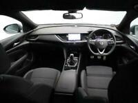 2017 Vauxhall Insignia 2.0 Turbo D SRi Vx-line Nav 5dr Estate ESTATE Diesel Manu