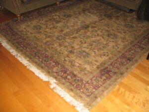 3 oriental area rugs for sale - $60