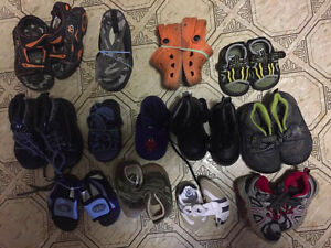 Baby and Toddler shoes for sale