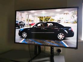 32 Samsung UE32J5600 Full HD 1080p Freeview HD Smart LED