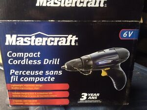 Compact drill