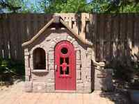 Maisonette Step2 / Step2 Playhouse