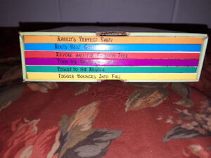 Assorted Kids Books Good to Fair Condition