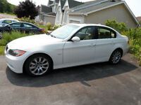 2008 BMW 3-Series 335 i Berline