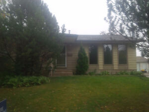 St Albert Bungalow Beauty  - $1850 Available Oct 1