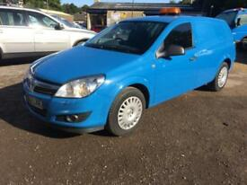 Vauxhall Astravan 1.7CDTi 16v ecoFLEX ( 110PS ) Club,ONE OWNER,FSH,