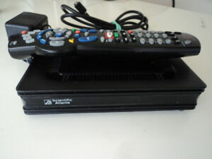 Scientific Rogers Atlanta Explorer E940 Cable Box Rogers with Re