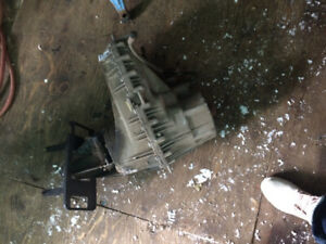 transfer case to fit ford f150