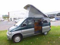 Mazda Mongo Campervan 4 Berth Full Conversion