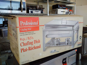 Tramontina Brazil Chafing Dish For RENT