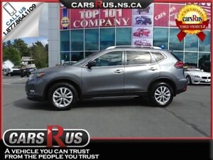 2017 Nissan Rogue SV AWD FINANCE AND GET FREE WINTER TIRES!