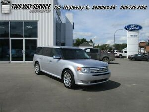 2010 Ford Flex Limited Regina Regina Area image 3