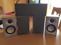 Home Cinema Speaker Package