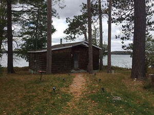 Waterfront 1 Bedroom House for Rent