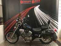 1992 YAMAHA XV 535CC XV535