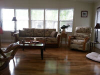 Lovely Home in Private 55+ Community in Palm Harbor, Florida