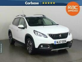 image for 2017 Peugeot 2008 1.6 BlueHDi 100 Allure 5dr [Start Stop] - SUV 5 Seats SUV Dies