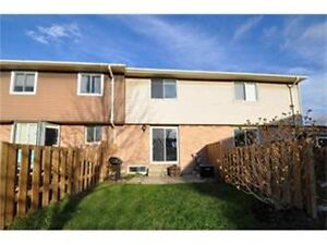 2 bedroom townhouse in Country Hills avail. March 1st Kitchener / Waterloo Kitchener Area image 8