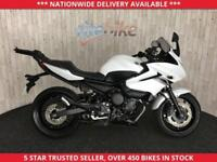 YAMAHA XJ6 XJ 6 S DIVERSION LOW MILEAGE BIKE VERY CLEAN 12M MOT 2013 63