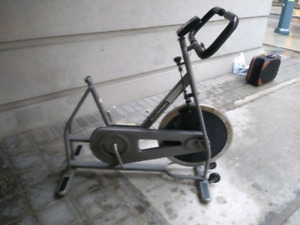 Schhwinn DX-90 stationary fitness exercise.Need gone by tomorrow