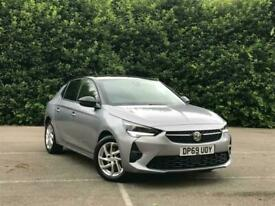image for 2020 Vauxhall Corsa Sri Premium 1.2 100ps Turbo 5dr Hatchback Petrol Manual