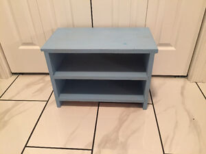 Child's Solid Wood Bench