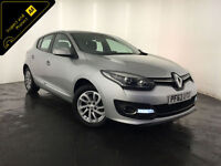 2014 RENAULT MEGANE DY-QUE TOMTOM ENERGY DCI 1 OWNER SERVICE HISTORY FINANCE