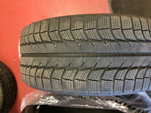 275/40/20 Snowtires for sale