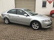 Mazda 6 Sport 2.0 Aut. Exclusive Klimaaut./2.Hd.