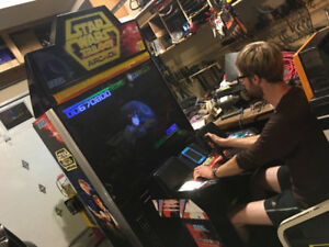 Star Wars Arcade Trilogy (Deluxe Edition)