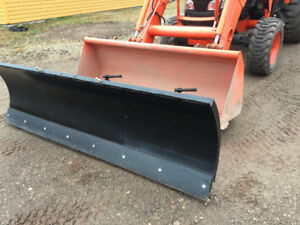 Snow Blade for Tractor (price reduced)