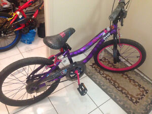 """20"""" Girl's Bicycles"""