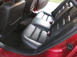 2008 Ford Fusion SEL AWD Sedan Kitchener / Waterloo Kitchener Area image 8