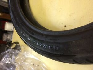 100/90 19 front tire