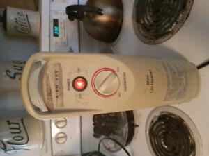 Small oil heater fs