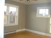 Renovated, hardwood floors, close to hospitals, Mountain Rd.