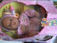Baby Doll by Zapf Creations-Chou Chou