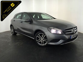 2013 MERCEDES-BENZ A200 BLUE-CY SPORT CDI AUTO DIESEL 1 OWNER FINANCE PX WELCOME