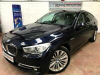 2014/64 BMW 535D ( 313bhp ) Auto Luxury GT