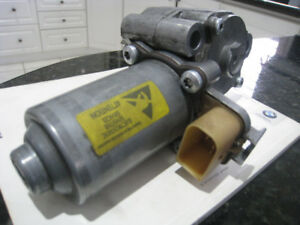 BMW Transfer Case Actuator Motor for 3- and 5- Series