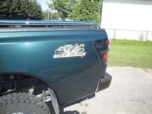 2004 Nissan Titan Camionnette Lac-Saint-Jean Saguenay-Lac-Saint-Jean image 4