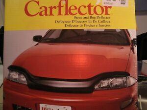 Stone/Bug Deflector for 1995-2002 Pontiac Sunfire